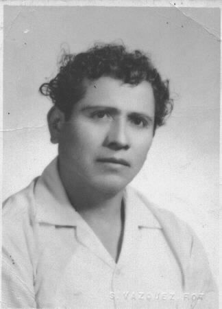A photo of Librado Lopez  Cuevas