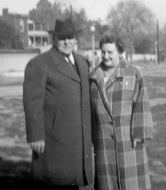 Kate(Gerst) & Fred Hembree