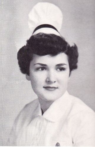 A photo of Wilma Ruth Moore