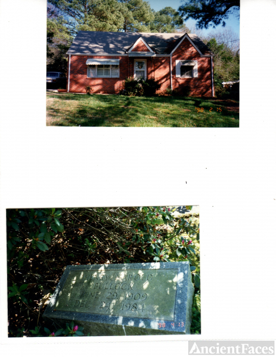 beth Bullock's Home in Decatur, GA
