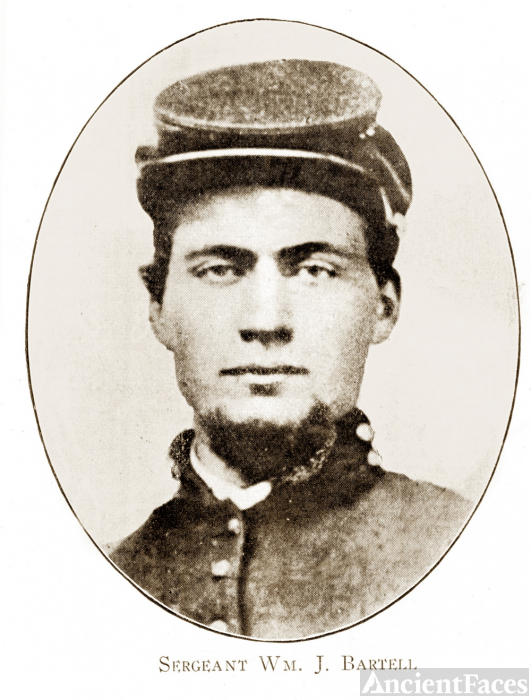 Sgt. William J. Bartell