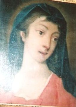 A photo of Lucretia Elizabeth (Folkes) Philipps