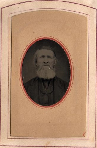 Jacob Sherman Tidrick