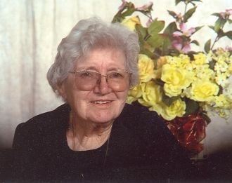 A photo of Dorothy Goodbread