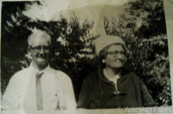 Leroy & Annie Williams