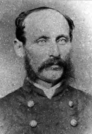 A photo of Major Robinson  Templeton