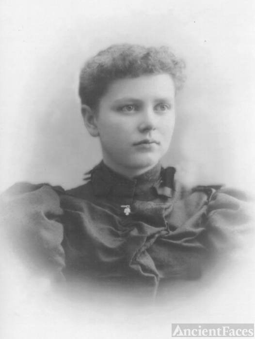 Lena Elizabeth Pullman Williams
