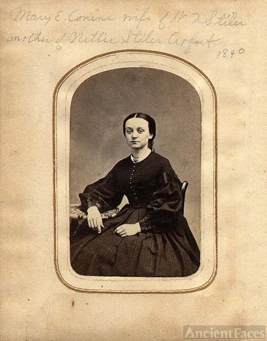 Mary Elizabeth Conine
