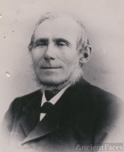 Charles David Brennecke about 1880