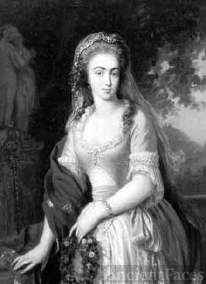 "Princess Marie of Baden (1782-€""1808)"