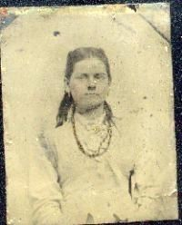 Tin Type No Name