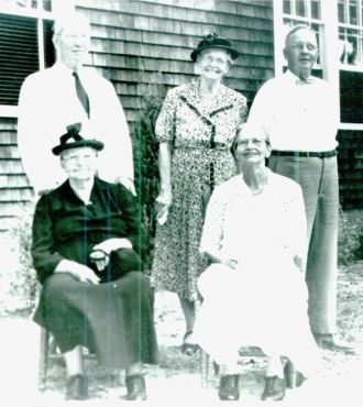 Pegram Siblings, Daniel Theodore Pegram Children