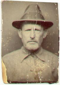 A photo of Zachariah Taylor Bailey Sr.