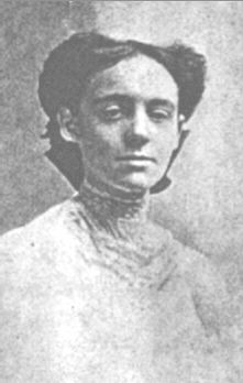 A photo of Helen Marion Sanford