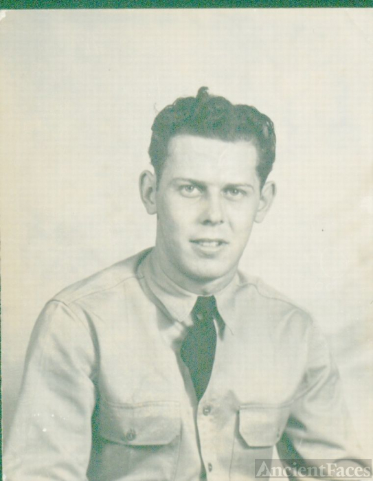 My dad, Lucien Walker Bowen, Jr.