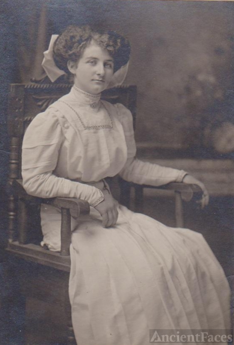 Bertha V. Buffington