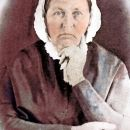 Margaret nee Bower Harbeson