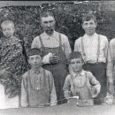 John Koch Family, Missouri