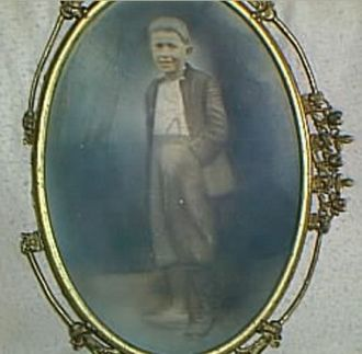 A photo of Willie  Blevins