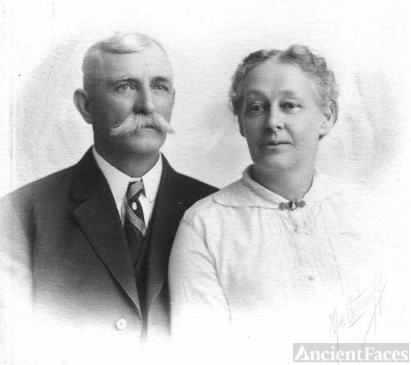George & Mary Spangenberger