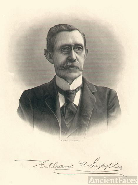 William W. Supplee