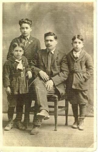 Vincenzo (James) Cosmano and Sons
