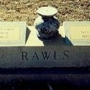 Grave of Jennings & Bell Weatherford Rawls