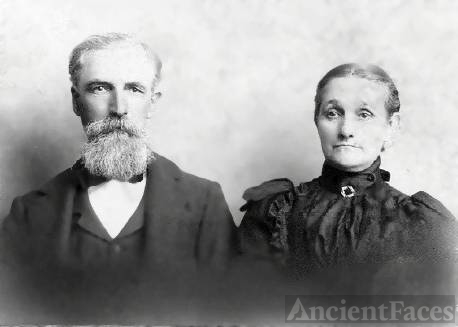 James L and Eliza J. Morse McKern