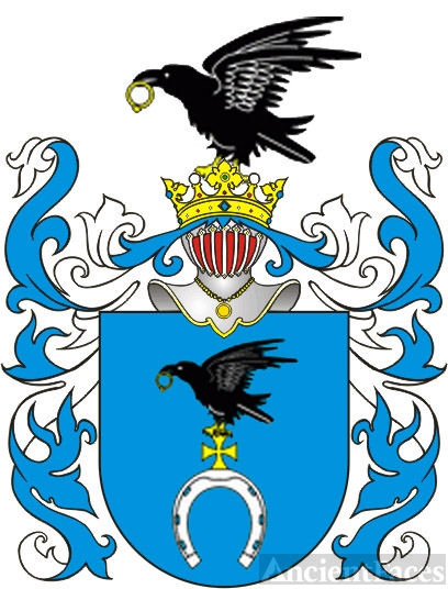 Gelažius coat of Arms, Lithuania