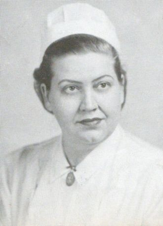 A photo of Juanita Sammons