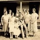 Brooks Family Grundy County Tennessee