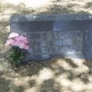 Minnie Susan Thorsen Heuer Quinn Headstone