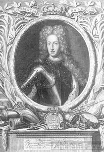 Frederick IV Duke of Holstein-Gottorp