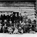 Hatfield McCoy feud, KY & WV
