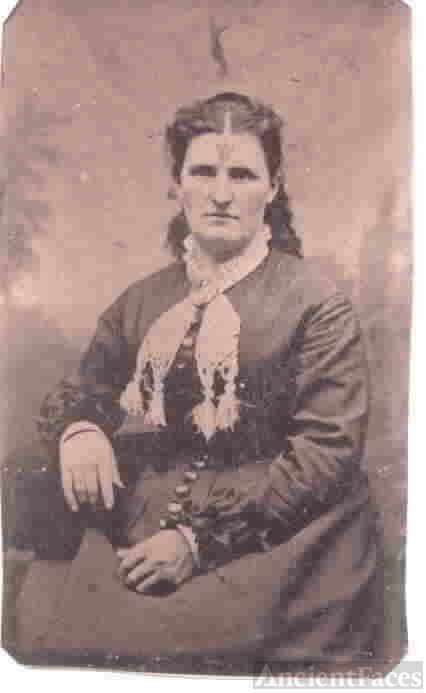 "Mary Harrison ""Mollie"" Oliver"