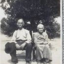 James and Martha Hicks