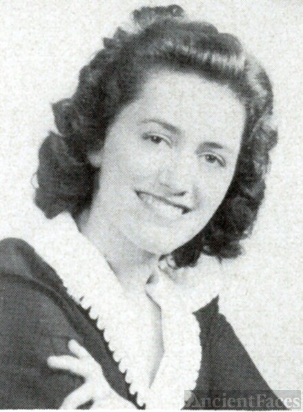 Edna Perkins, Ohio, 1944