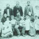 John E. Johnson Family