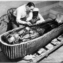 Tutankhamun's tomb discovery - Howard Carter