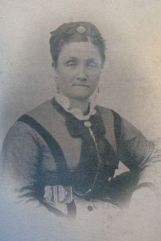 Mary Withey Connick