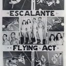 Henry Escalante & Flying Act