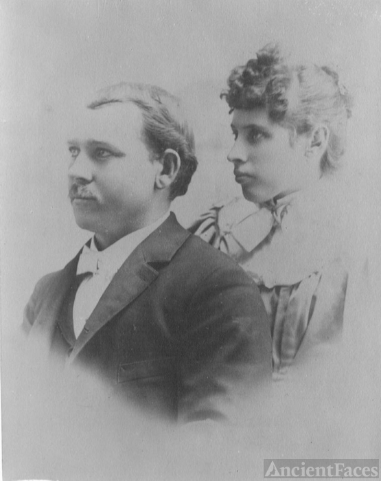 Marvin & Dora(Howell)Turner