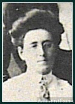 "Alice ""Mid"" (Hill) Carrell Hill of WI"