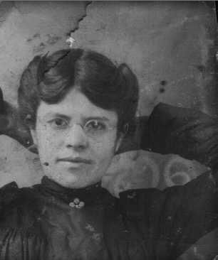 A photo of Mary Bowers