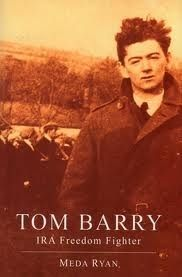 A photo of Tom Barry