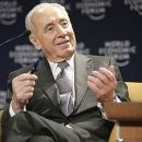 Shimon Peres, 9th President of the State of Israel