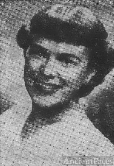 Barbara Curtis, Seafair Queen