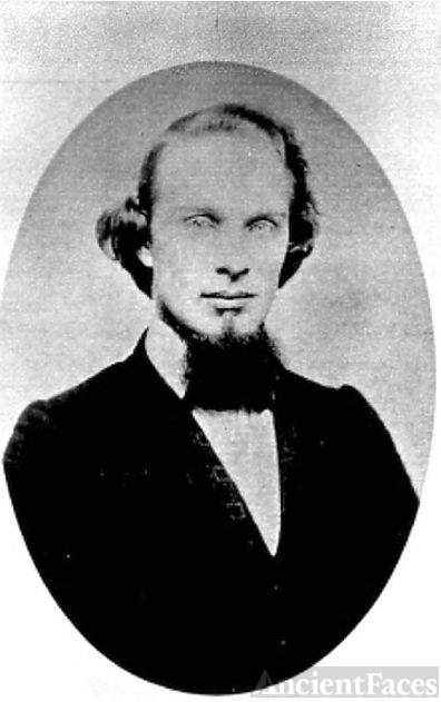 Henry Clay Howe, New York 1860
