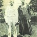 John and  Sarah Burress