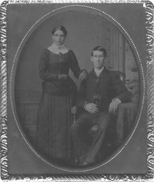 James & Elisabeth Tyrrell